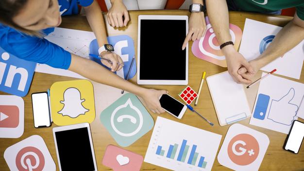 3 dicas para alavancar as redes sociais do seu negócio